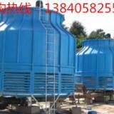 供应盘锦圆形逆流式冷却塔 提供填料 配件
