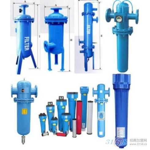 供应空压机高效除油过滤器,优质高效除油过滤器,可滤除9.999%油雾