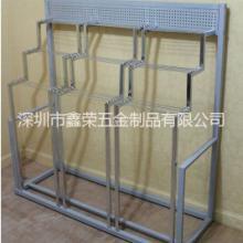 供应服装展示道具XR-1005 深圳服装架批发 服装展示道具供应商