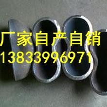 供应用于管道连接的化工管道8字封头 dn250封头 八字封头批发价格 优质碳钢封头最低价格图片