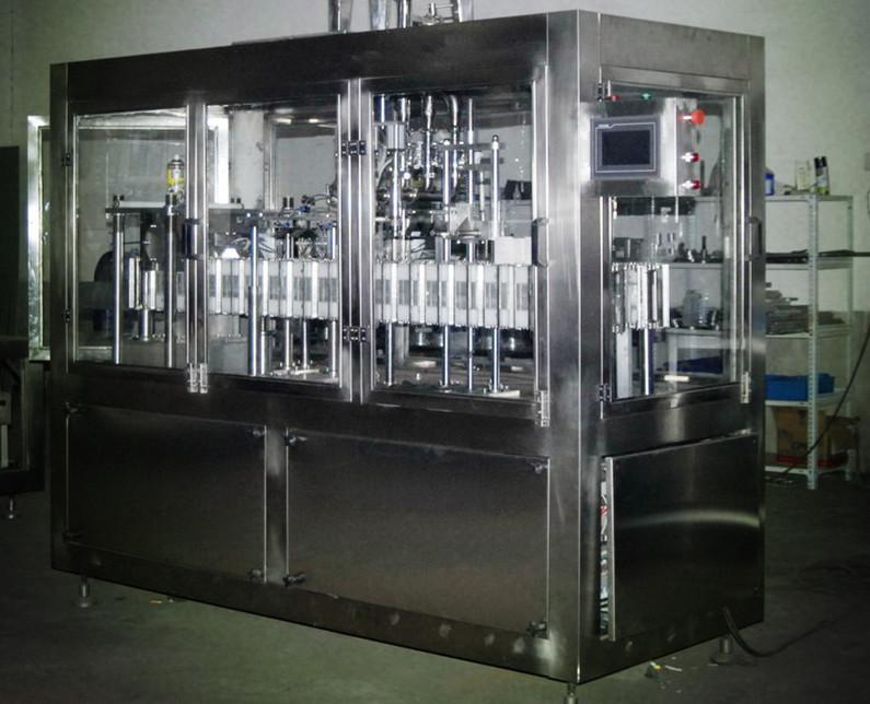 灌装机包装机图片/灌装机包装机样板图 (3)