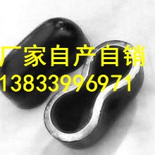 供应用于管道安装的8字封头批发价格|dn350批发8字封头最低价格|优质封头生产厂家图片