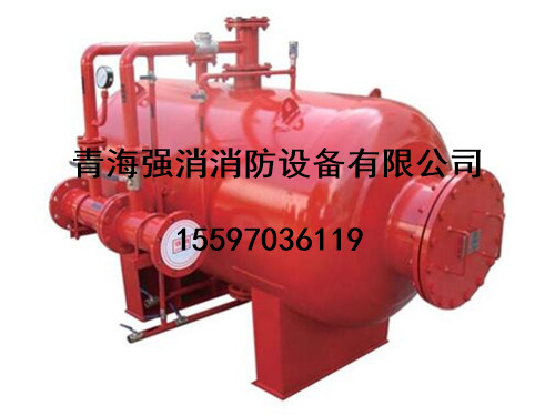 供应ZPS闭式泡沫水喷淋灭火装置 泡沫罐灌 消防泡沫罐 泡沫液储罐