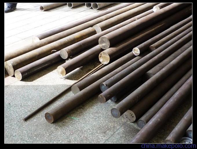 供应用于机械铸造的HT300灰口铸铁圆棒