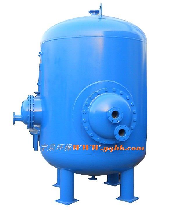 供应中央空调系统采暖容积式浮动盘管换热器
