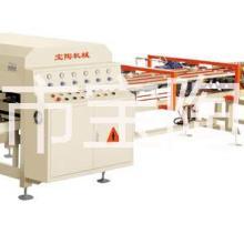 供应用于切割陶瓷的宝陶-干式单刀陶瓷切割生产线