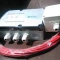厂家供应PTA302可恢复式缆式线型定温火灾探测器