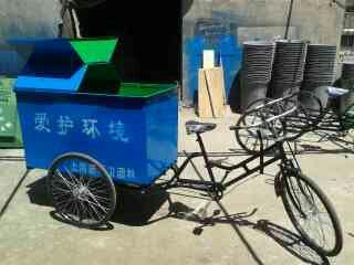 供应宁夏人力垃圾车厂家,银川洁丽雅环卫园林设备有限公司