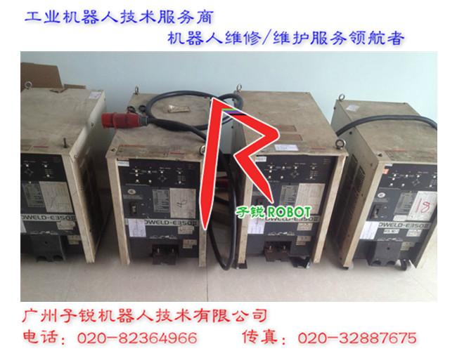 安川机器人焊机回收服务报价
