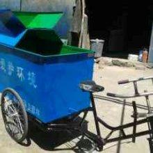 供应宁夏人力垃圾车厂家,银川洁丽雅环卫园林设备有限公司批发