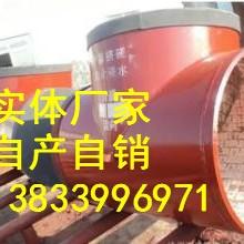 供应用于煤矿用的加工耐磨弯头159|碳钢陶瓷耐磨弯头|双金属耐磨三通最低价格图片