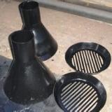方圆形排水漏斗 排水漏斗厂家 S5-6-1排水漏斗 漏斗