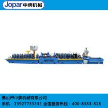 不锈钢管生产设备|不锈钢制管机设备专业产管机批发