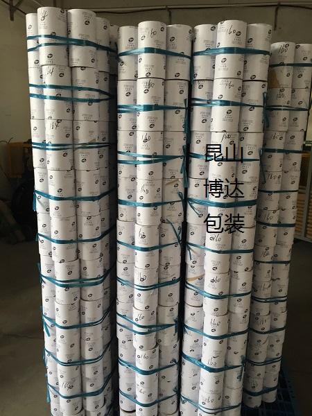南通纸管生产厂家-昆山博达纸管厂18962436265