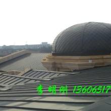 六边形金属屋面系统最新价格/厂家现货直销批发