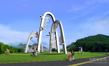 园林雕塑_景观雕塑_园林景观雕塑_长大景观园林雕塑欢迎咨询