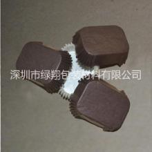 供应用于蛋糕 面包 糕点的高级防油半透明小号方形蛋糕纸杯批发