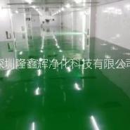 供应隆鑫辉珠三角无尘室设计施工图片