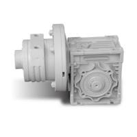 供应用于提升夹紧的蜗轮蜗杆减速气动马达M420WX-T069X