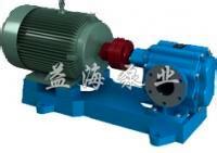 KCB-200树脂泵电机组图片