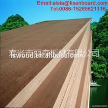 供应28mm木集装箱木底板集装箱底板厂家,拖车货车底板防水批发