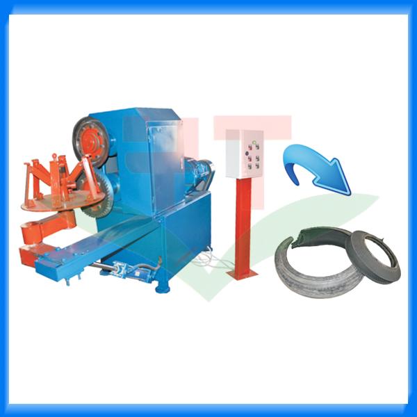 供应轮胎双边切割机