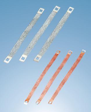 供应用于桥架连接用的铝接地线