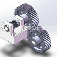 济南海马机械设计加工中心