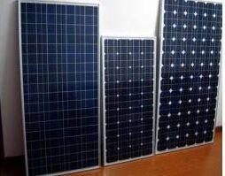 太阳能电池板回收