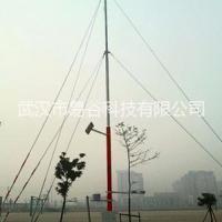 易谷科技YG-QXZ自动气象站