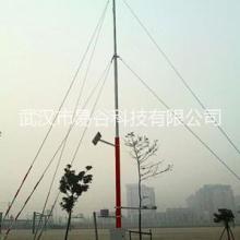 供应用于环境监测的易谷科技YG-QXZ自动气象站批发