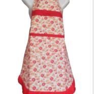韩流潮流迷你新款创意围裙图片