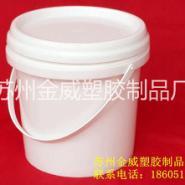 10L涂料桶图片