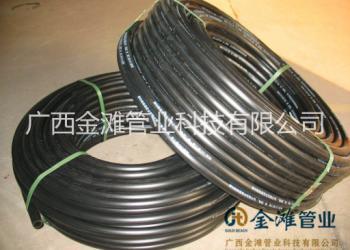 广西HDPE给排水管材、管件图片