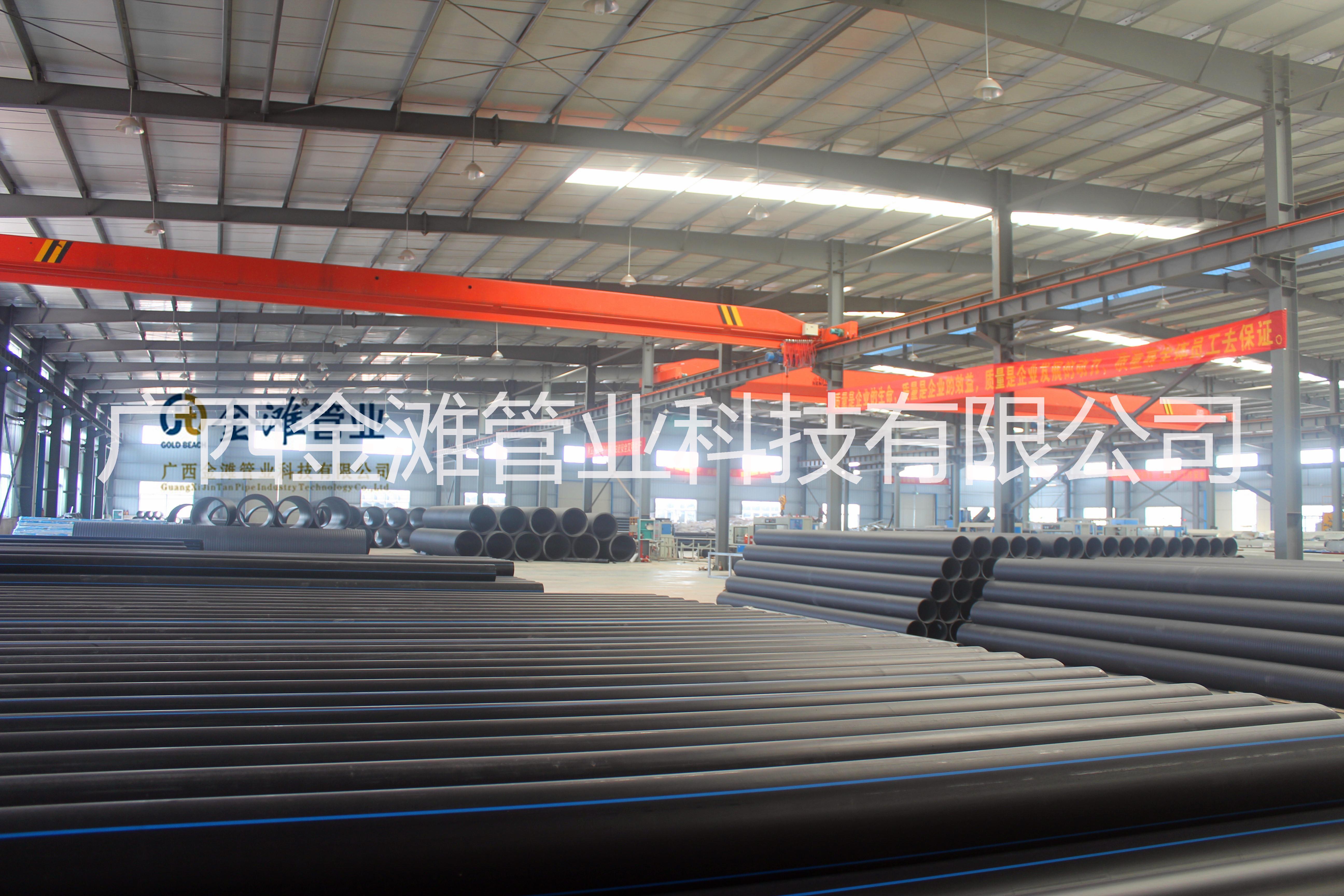 广西HDPE给排水管材、管件图片/广西HDPE给排水管材、管件样板图 (4)