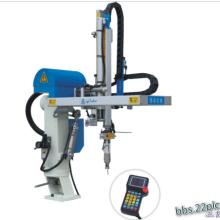 供应斜臂式机械手双截回斜机自动化批发