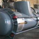 供应用于电力管道的乾胜曲管压力平衡补偿器DN300PN1.6 补偿器伸缩节 不锈钢波纹管曲管压力平衡补偿器价格