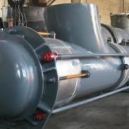 乾胜曲管压力平衡补偿器DN300图片