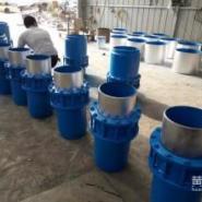 电厂用16公斤压力套筒补偿器图片