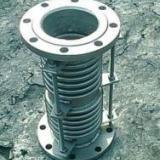 供应用于室外架空管道的轴向外压式波纹补偿器DN200pn2.0 大补偿量补偿器订做