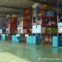 上海仓储公司图片