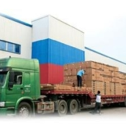 上海物流公司到全国整车零担运输图片