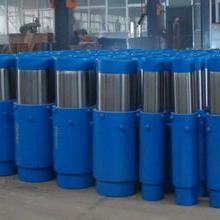 供应用于电国供暖的直埋补偿器DN1200PN1.6 拉杆型补偿器 套筒补偿器 直埋补偿器价格低批发