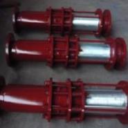 套筒补偿器DN500PN2.5图片