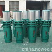 供应用于埋地用的套筒补偿器DN100PN2.5 波纹管 补偿器 钢衬四氟补偿器供货电话批发