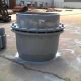 供应用于蒸汽管道的金属补偿器dn80pn1.6|双波矩形补偿器|泵用波纹补偿器厂家