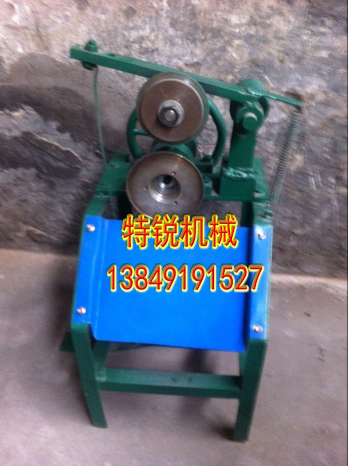 奶粉桶分切机设备,奶粉桶分切机价格,特锐机械公司
