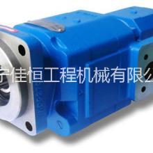供应用于工程机械的泊姆克齿轮泵齿轮马达P7600批发