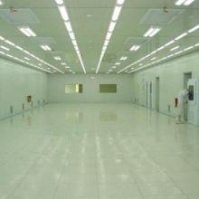供应郑州净化车间工程 电子无尘车间、洁净厂房专业施工、净化工程设计、安装、无尘车间装修图片