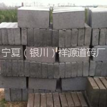 供应宁夏(银川)道砖厂-混凝土道牙图片